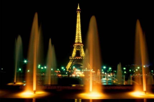 Paris – the City of Romance Travel Vacation Package